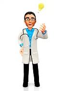 3D doctorÕs idea