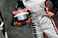 Maria de Villota ESP Marussia F1 Team, F1, Australian Grand Prix, Melbourne, Australia