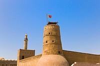 Fahaidi Fort, Dubai, United Arab Emirates