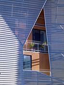 Broadway Condos, Santa Monica, CA Contemporay Architecture