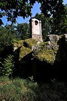 oratory, municipality of clisson, Loire Atlantique, France