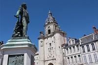 La Rochelle _ France