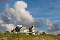 Beach House is a home on the Atlantic in Crescent Beach, FL, USA