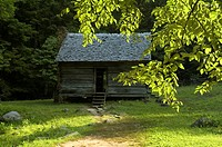 Jim Bales Place, Great Smoky Mtns Nat Park, TN