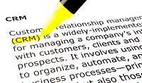 CRM _ Customer relationship management