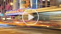 Radio City Music Hall, Manhattan, New York City, USA