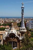 Barcelona _ Spain