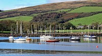 Port Bannatyne, Isle Of Bute, Bute and Argyll, Scotland, Europe