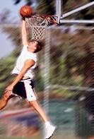 Basketball Athleticism