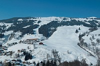 Saalbach_Hinterglemm im Winter