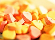 Heart_shaped sweets