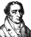 Stein, Heinrich Friedrich Karl, Freiherr vom und zum, 26.10.1757 _ 29.6.1831, Prussian politician, portrait, steel engraving, 19th century,