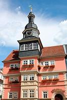 Rathaus Eisenach