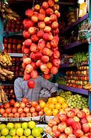 Bunch of apples , Shillong , Meghalaya , India