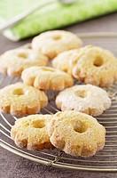 Italian cookies