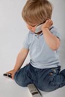 Child phones