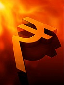 Indian currency symbol