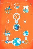 Scientific experiment lifecycle