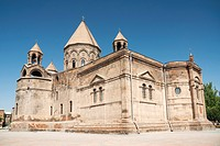 orthodox church near yerevan armenia