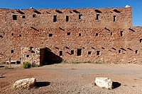 United States, Arizona, Grand Canyon, hopi house