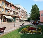Aytos, Burgas, Bulgaria