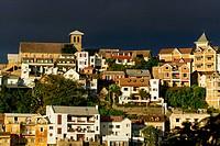 Antananarive, Madagascar