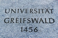 University Greifswald