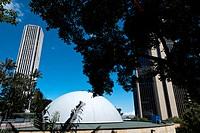 Bogota Planetarium, Bogota, Cundinamarca, Colombia