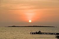 Gulf of Morrosquillo, San Bernardo Archipelago, Sucre, Sincelejo, Colombia