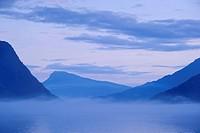Sognefjord, Norway / Sognefjord, Norwegen