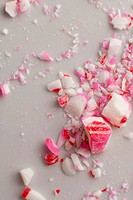Candy Fragments,