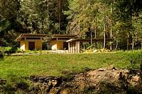Arvi Ecotourism Park, Santa Elena, Medellin, Antioquia, Colombia