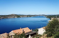 Illustrative photo, recreation, holidays, Sibenik, Dalmatia, Croatia on September 2012. (CTK Photo/Libor Sojka)