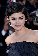Audrey Tautou - Cannes/France/France - 66TH CANNES FILM FESTIVAL - RED CARPET LA VENUS A LA FOURRURE