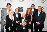 John Mayer and Joan Rivers and Bob Newhart and Don Rickles and Kathy Griffin and Bob Sagat and Lewis Black - New York/New York/USA - DON RICKLES HONOR...