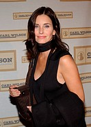 Courtney Cox-Arquette - Los Angeles/California/United States - AN EVENING WITH BRIAN WILSON & FRIENDS TO BENEFIT THE CARL WILSON FOUNDATION