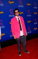 Johnny Knoxville - Los Angeles/California/United States - 4TH ANNUAL TAURUS WORLD STUNT AWARDS