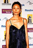 Thandie Newton - Beverly Hills/California/United States - 9TH ANNUAL HOLLYWOOD FILM FESTIVAL CLOSING NIGHT GALA