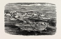 THE FORTIFICATIONS OF VERONA, 1859