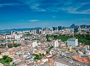 Photo illustrated the hill bread sugar, location, city, rio de janeiro, Brazil,