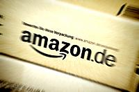 Parcels of internet seller amazon - 21/02/2013