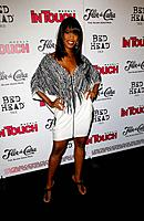 Omarosa Manigault-Stallworth - Hollywood/California/United States - INTOUCH WEEKLY'S MTV AFTER-PARTY