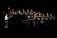 Glenn Miller Orchestra - St Petersburg/Russia/Russia - GLENN MILLER ORCHESTRA IN CONCERT - NO RUSSIAN SALES