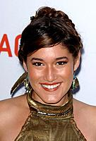 Q'orianka Kilcher - Los Angeles/California/United States - THE TREE OF LIFE FILM PREMIERE