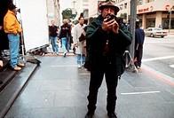 SLIVER Cinematographer VILMOS ZSIGMOND