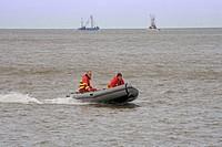 Life-boat, Rescue boat - 01/01/2011