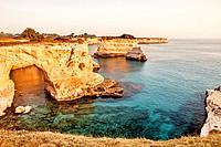 Melendugno, Salentine Peninsula, Salento, Apulia, Italy