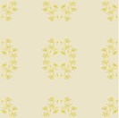 Seamless floral background. Repeat many times. Vector illustrati