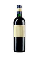 wine bottle unopened