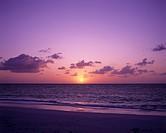 Beach, Bahamas